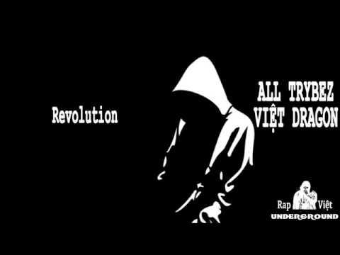 Revolution VietDragon ft All Trybez