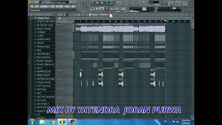 Sajan Ji Ghar Aaye New Female Version Dj Song Mix By Yatendra Joran Purwa