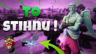UNAVENÁ HIGHKILLOVKA / Fortnite Battle Royale Solo Gameplay / Alkan