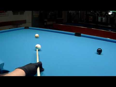 Salux Pool Aiming Techniques videos on VideoHolder