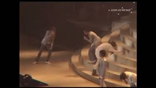 I dont own the video. Credit for its owner and subber. Thank you. E...