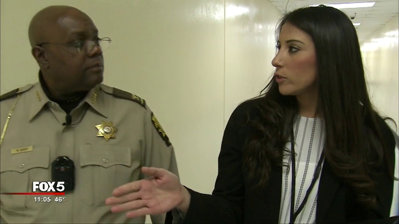 New policy in place at Fulton County Jail to prevent drug smuggling