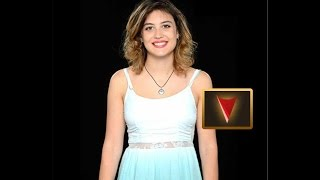 "Sillas: Victoria Bernardi canta ""You know I'm no good"" - Elegidos"