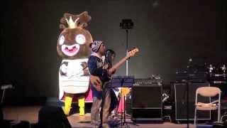 ぐるぐるまわれ〜♬ by alltamura.tv Band with Kabuton