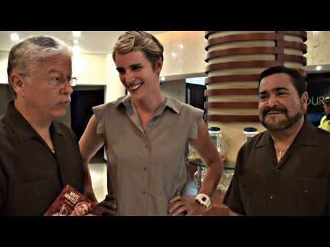Maite Hontelé y El Gran Combo de Puerto Rico, rumbo al Caribbean Sea Jazz Festival