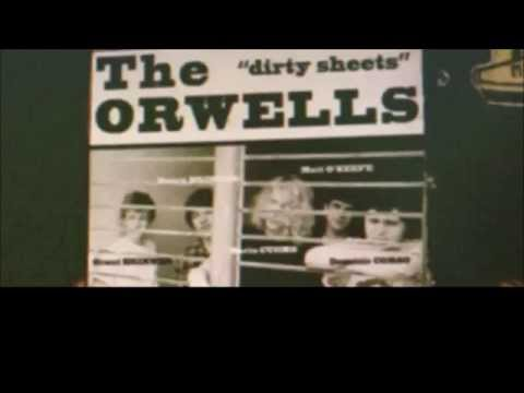 The Orwells - Dirty Sheets (Lyrics)