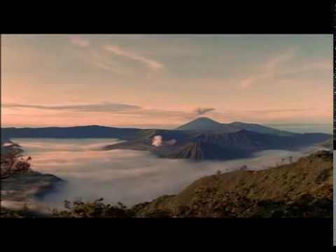 Anggun - Eden (The Emerald of Equator, over 17.000 islands. World largest Archipelago)