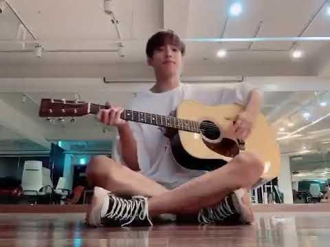 [SEVENTEEN] Peppermint Candy-DK (Original Song:YB)