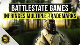 Battlestate Games Infringes on Multiple Weapon Copyrights (Escape From Tarkov Update) thumbnail