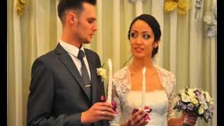 Очень красивая свадьба в Херсоне  Часть№1