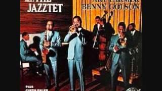 Killer Joe By Art Farmer & Benny Golson Jazztet