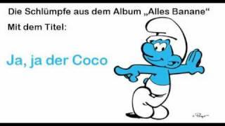 Die Schlümpfe - Ja, ja der Coco
