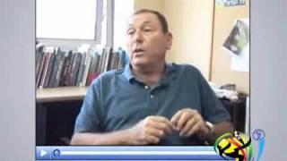 מונדיאל 2010 : ההימור של עודד בן עמי