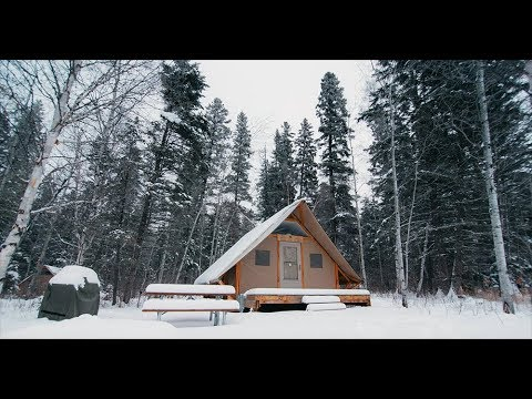 Riding Mountain National Park: Winter
