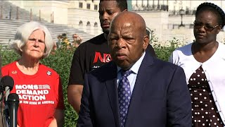 Congress Members Stunned by Trump's NFL Comments