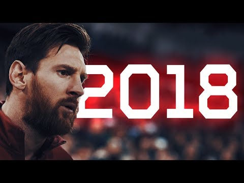 Lionel Messi 2018 ● Runs & Dribbling Skills | HD