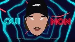 NEKFEU - Oui et non (Lyrics Video)