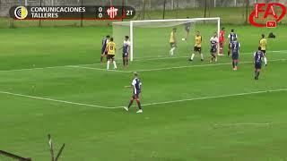 FATV 18/19 Fecha 35 - Comunicaciones 0 - Talleres 0