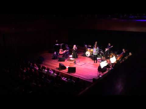 Natalie Merchant - Ladybird (@ London, 11th May 2014)