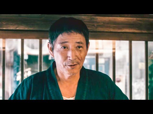 映画『深夜食堂』予告編