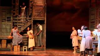 Artes - Porgy and Bess