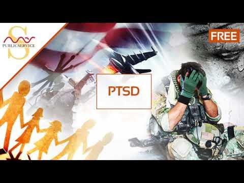 Mas Sajady | A Free Public Service: PTSD