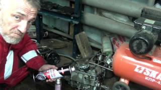 Очистители тормозов - обзорчик