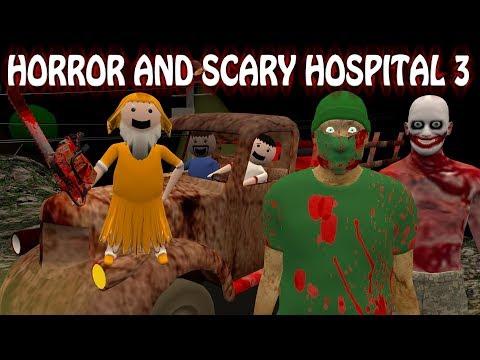 horror-hospital-3---doctor-vs-patient-|-horror-story-(animated-in-hindi)-make-joke-horror