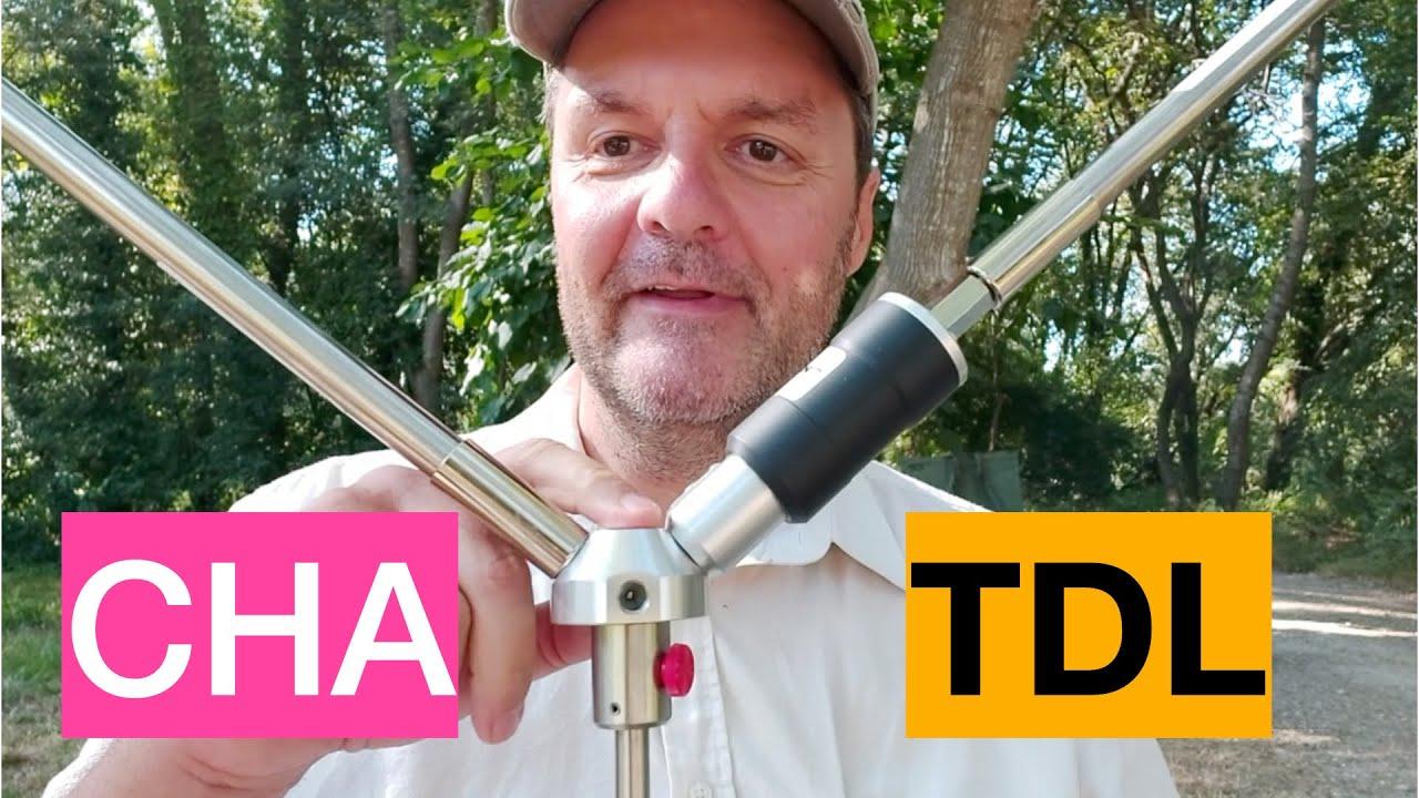 Download The Chameleon Tactical Delta Loop Antenna, Part 1.