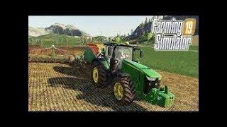 Farming Simulator 19 Начало