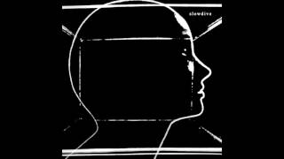 Slowdive // Slowdive (2017 Full Album)