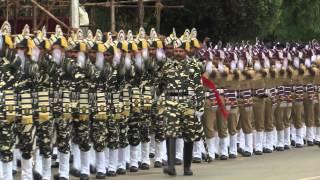 TamilNadu Celebrates Indian Independence Day - RedPix 24x7