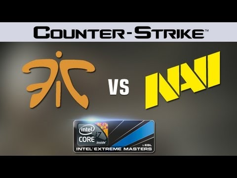 IEM IV World Championship - Counter-Strike Grand Final: fnat