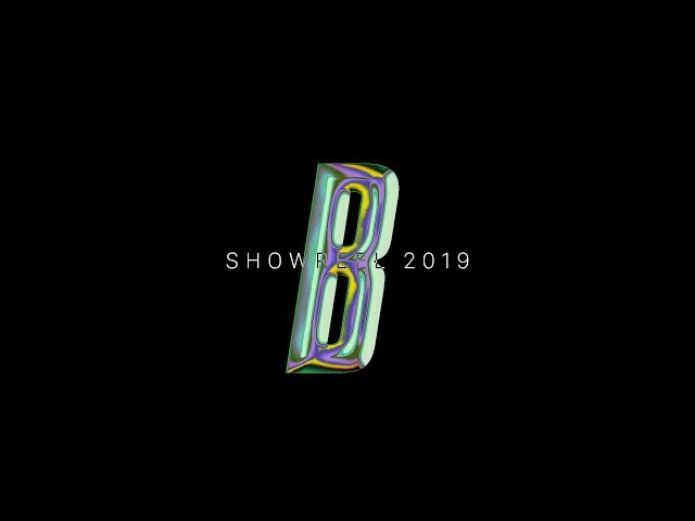 Bubblegum Club Showreel 2019