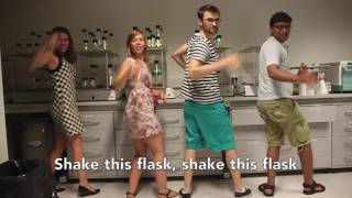 EMBL Grenoble - Shake This Flask (Taylor Swift Parody)