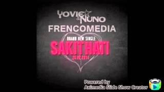 Video YOVIE & NUNO -SAKIT HATI download MP3, 3GP, MP4, WEBM, AVI, FLV Agustus 2017