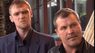 Одиночка ,Русские боевики криминал фильмы новинки 2016