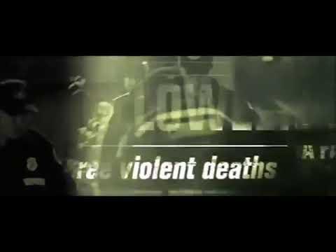 Jeff The Killer Movie Trailer #2 - YouTube