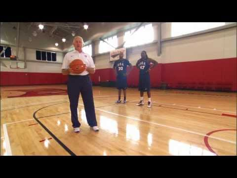 Tips, Skills, and Drills: Rebounding