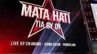 HOT NEW SURYA NADA_MATA HATI_TIA OYOY