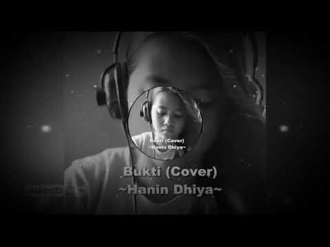 Virgoun - Bukti (Cover) By Hanin Dhiya