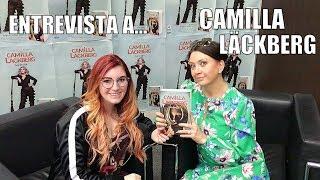 Isa entrevista a → Camilla Läckberg | Crónicas de una Merodeadora