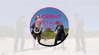 Playlist Plages de Lorient Bretagne Sud Tourisme :