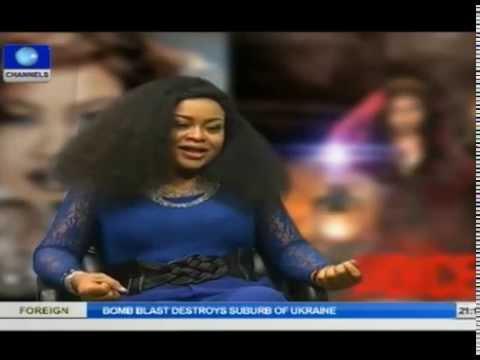 Nkiru Sylvanus – Channels Television