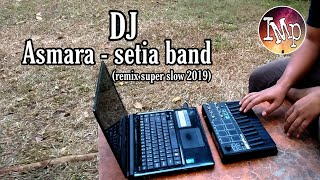 Dj Angklung Asmara By Imp Remix Super Slow Terbaru 2019 MP3