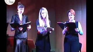 Μαθήματα φωνητικής- Ωδείο Μουσική Δημιουργία Αθηνών