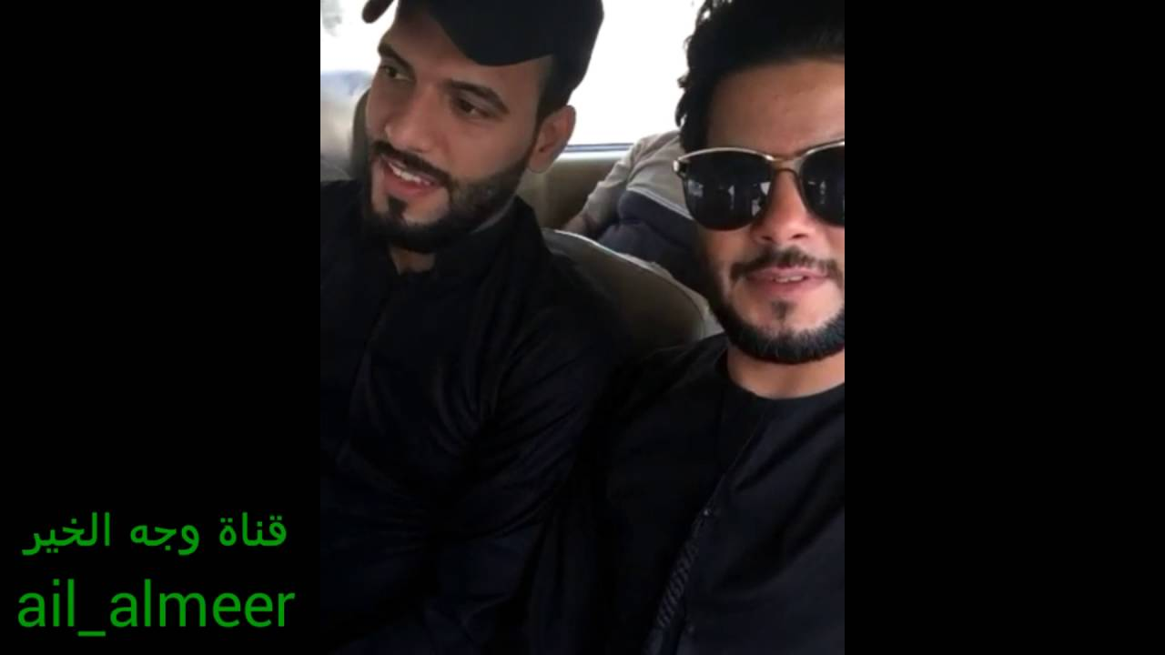 مقاطع من سناب المنشد علي زوره بطريقه الى العزيزيه