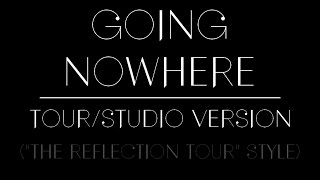Fifth Harmony - Going Nowhere (Tour Studio Version)