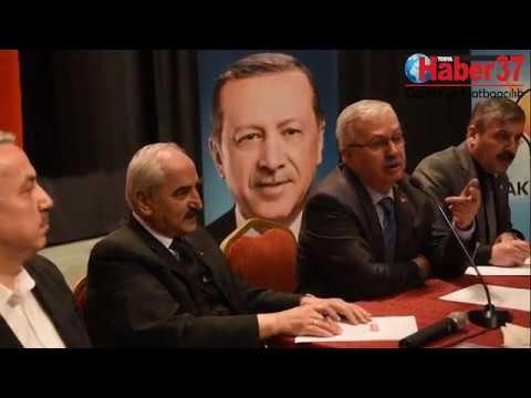 Kastamonu Milletvekili Hakkı Köylü, Tosya sorunlarını dinledi