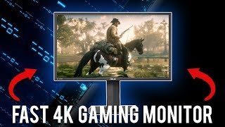 My search for an all around and affordable 4k gaming monitor has come to a close with recent purchase of the asus mg28uq. what makes this best...